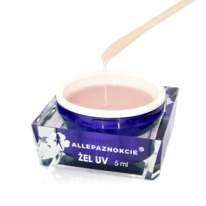 Żel Allepaznokcie Perfect French Delicate 5ml