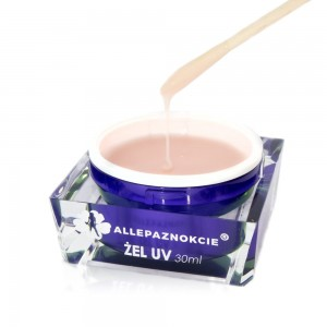 Żel Allepaznokcie Perfect French Delicate 30ml